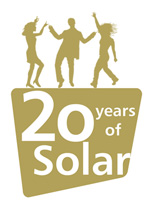 Steca - 20 years of Solar