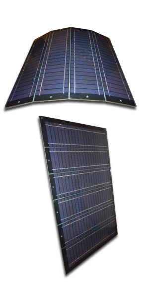 33w Flexible Self Adhesive Solar Panel Solar Lighting